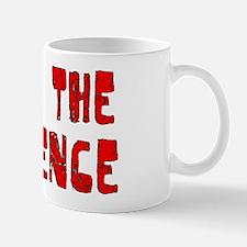 Stop The Violence Mug