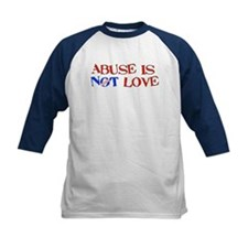 Abuse Is Not Love Tee
