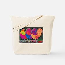Cantina Gamecocks Tote Bag