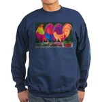 Cantina Gamecocks Sweatshirt (dark)