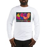 Cantina Gamecocks Long Sleeve T-Shirt