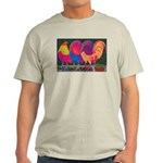 Cantina Gamecocks Light T-Shirt