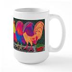 Cantina Gamecocks Large Mug