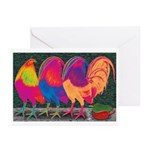 Cantina Gamecocks Greeting Cards (Pk of 20)
