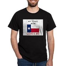 My Washington Mom Loves Me T-Shirt
