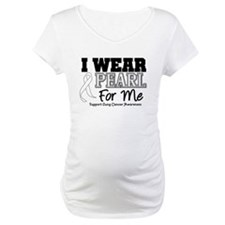 I Wear Pearl For Me Shirt
