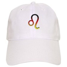 Leo - Sign of the Lion Baseball Cap