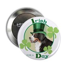 "St. Patrick Berner 2.25"" Button"