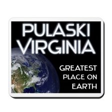 pulaski virginia - greatest place on earth Mousepa