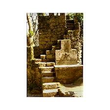 Castelo dos Mouros - Rectangle Magnet