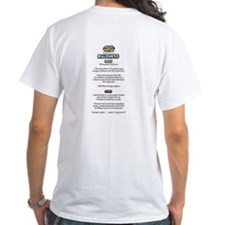 Excessively Bald T-shirt