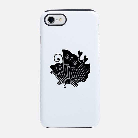 Ageha Butterfly iPhone 7 Tough Case
