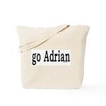 go Adrian Tote Bag