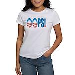 oops_shirt T-Shirt