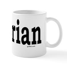 go Brian Mug