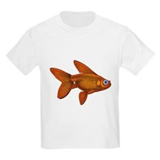 GOLDFISHEYE T-Shirt