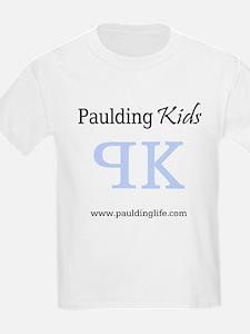 PauldingLife Kids T-Shirt
