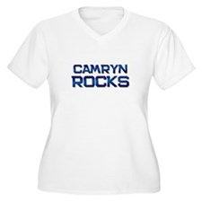 camryn rocks T-Shirt