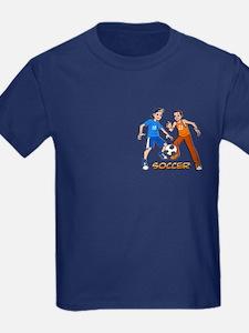 Soccer Boys T