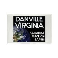danville virginia - greatest place on earth Rectan