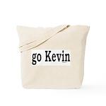 go Kevin Tote Bag