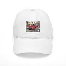 Firebird Baseball Cap