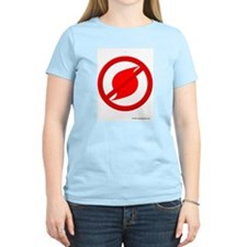 No more Hurricanes Women's Pink T-Shirt