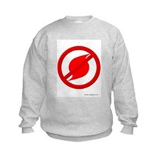 No more Hurricanes Sweatshirt