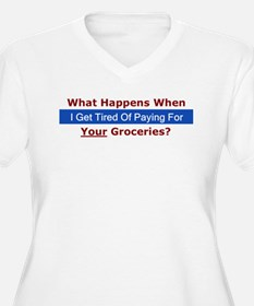 Frustrated T-Shirt