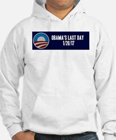 Funny Anti obama Hoodie