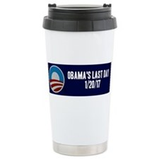 Cute Political Travel Mug