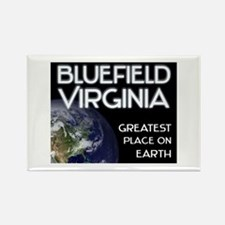bluefield virginia - greatest place on earth Recta