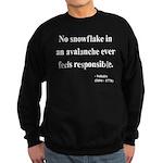 Voltaire 7 Sweatshirt (dark)
