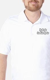 """""""My Stroke Can Kiss My Ass"""" T-Shirt"""