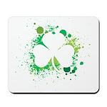 St. Patrick's Day Mousepad