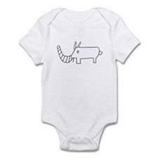 Eledonkit Infant Bodysuit