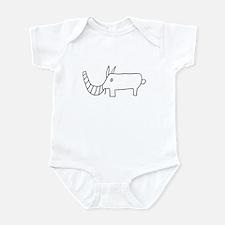 Eledonkit Infant Bodysuit