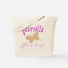 Gabriella Tote Bag