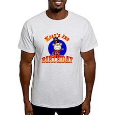 Kole's 2nd Birthday II T-Shirt