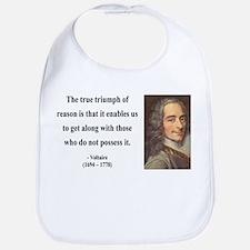 Voltaire 14 Bib