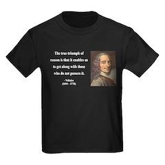Voltaire 14 T