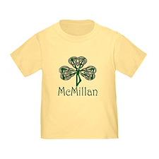 McMillan Shamrock T