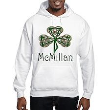 McMillan Shamrock Hoodie
