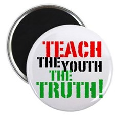 Teach the Youth . . . Magnet