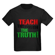 Teach the Youth . . . T