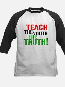 Teach the Youth . . . Tee