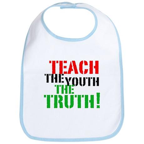 Teach the Youth . . . Bib