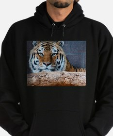 Tiger Photograph Hoody
