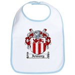 Armory Coat of Arms Bib