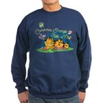 Conserve Energy Sweatshirt (dark)